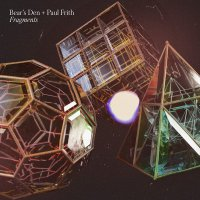 Paul Frith Bear's Den - Fragments