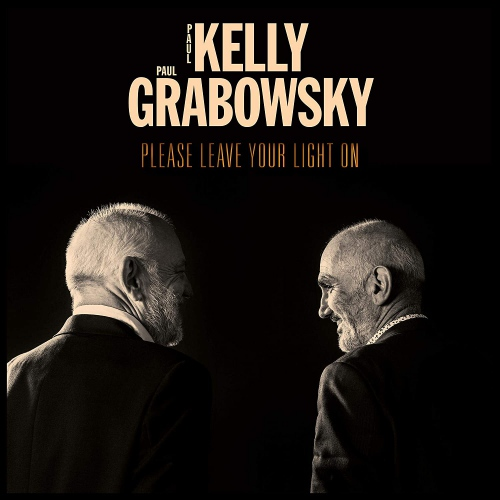 Paul Grabowsky Paul Kelly - Please Leave Your Light On