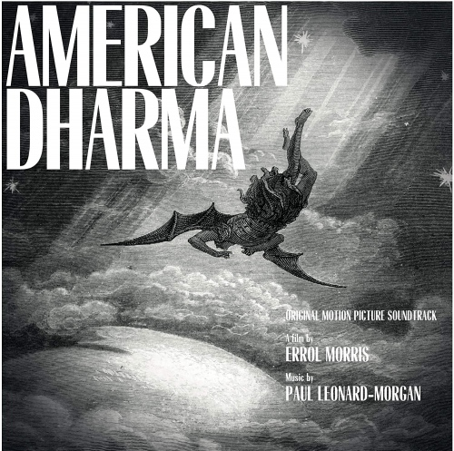 Paul Leonard-Morgan - American Dharma