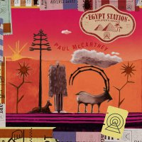 Paul Mccartney - Egypt Station Explorer's Edition