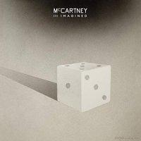 Paul Mccartney -Mccartney III Imagined