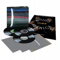 Paul Mccartney/wings - Wings Over America