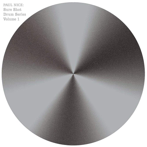 Paul Nice -Sure Shot Drum Series Vol. 1