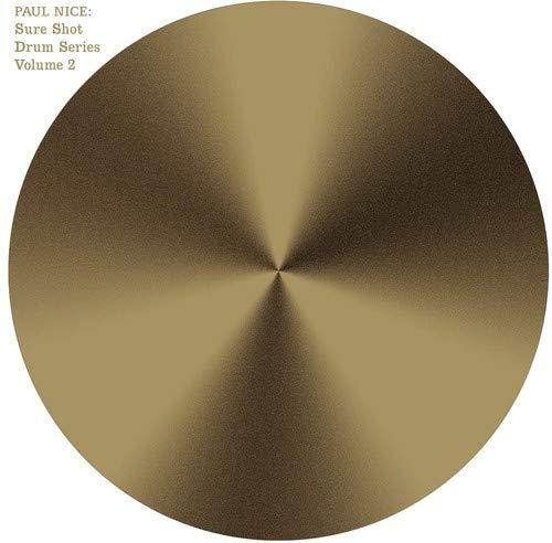 Paul Nice - Sure Shot Drum Series Vol. 2