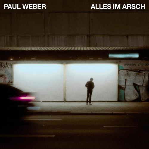 Paul Weber - Alles Im Arsch