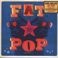 Paul Weller -Fat Pop