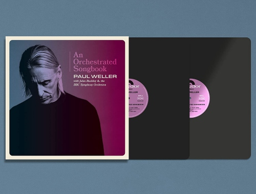 Paul Weller - Orchestrated Songbook: With Jules Buckley & Bbc Symphony Orchestra