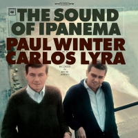 Paul Winter - Sound Of Ipanema