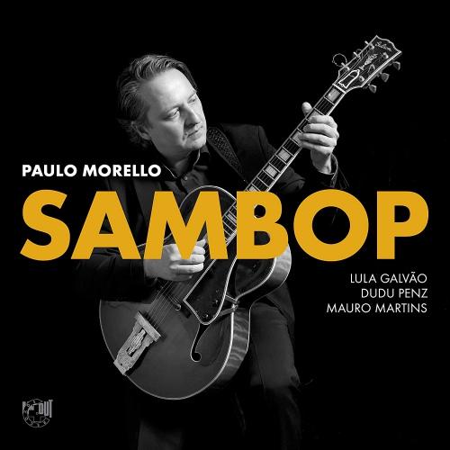 Paulo Morello -Sambop