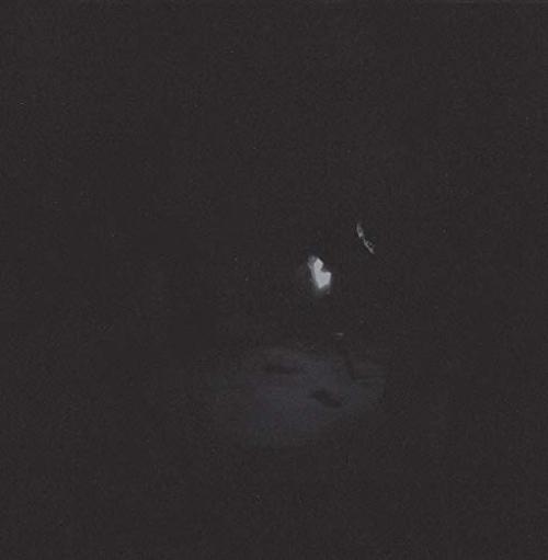 Paysage D'hiver -Nacht