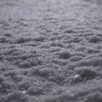 Paysage D'hiver / Nordlicht - Split