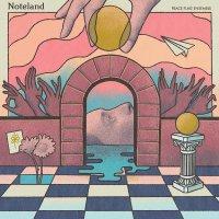 Peace Flag Ensemble -Noteland