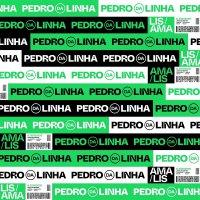 Pedro - Da Linha