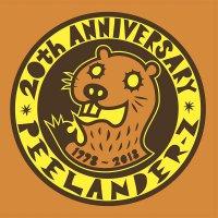 Peelander-Z - 20Th Anniversary Ep