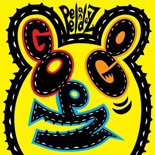 Peelander-Z - Go Pz Go