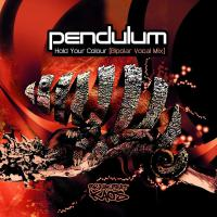 Pendulum - Hold Your Colour Bipolar Vocal Mix