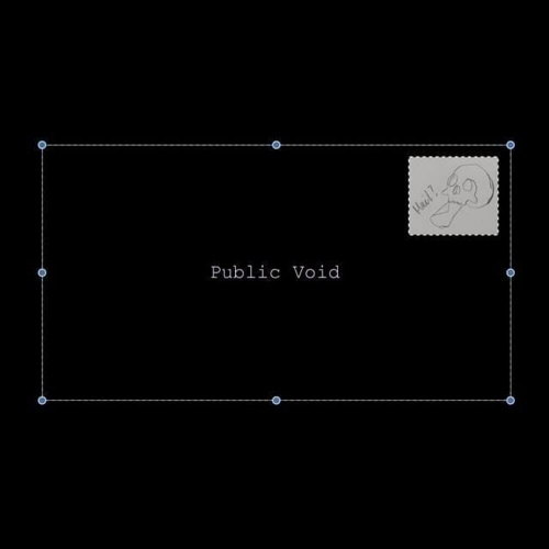 Penelope Scott -Public Void