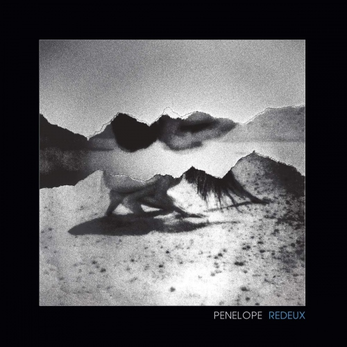 Penelope Trappes -Penelope Redeux