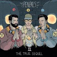 Penpals - Ii: The True Sequel