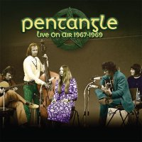 Pentangle - Live On Air