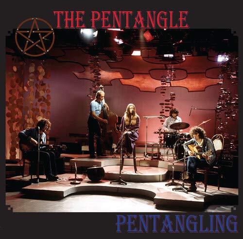 Pentangle -Pentangling