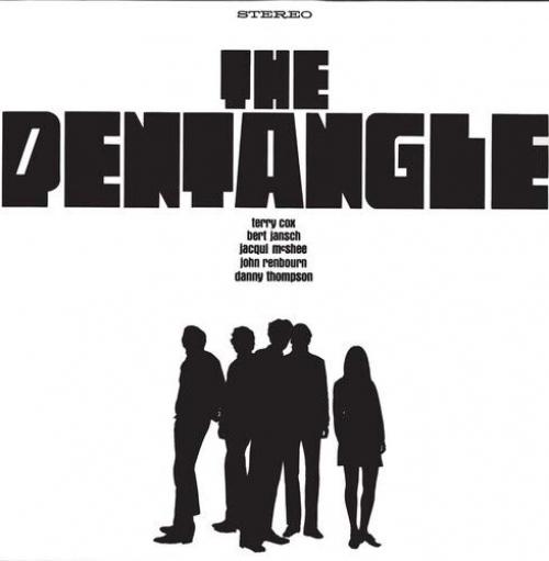 Pentangle -The Pentangle