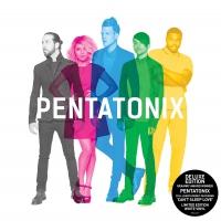Pentatonix - Pentatonix Deluxe Version