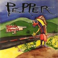 Pepper -Kona Town