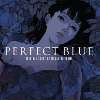 Perfect Blue (Colored Vinyl/gatefold) Ost -Perfect Blue / O.s.t.