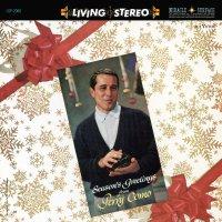Perry Como - Season's Greetings From Perry Como
