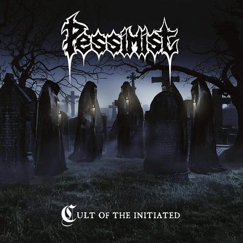 Pessimist -Cult Of The Initiated