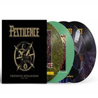 Pestilence - Prophetic Revelations 1987-1993