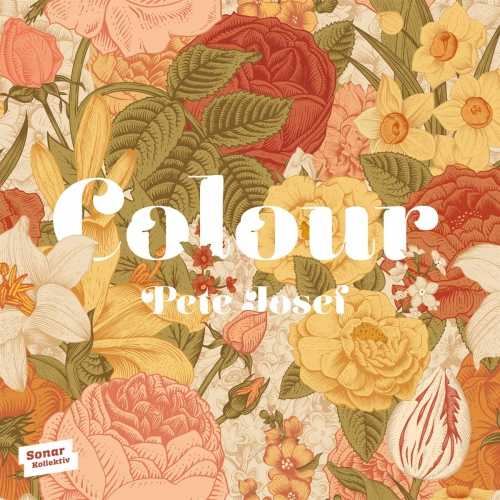 Pete Josef -Colour