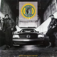 Pete Rock &  Cl Smooth -Mecca & The Soul Brother