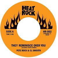 Pete Rock - They Reminisce Over You Altered Tapes Remix They Reminisce Over