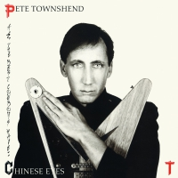 Pete Townshend -All The Best Cowboys Have Chinese Eyes