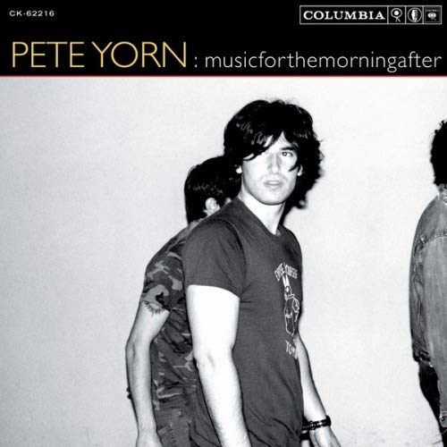 Pete Yorn - Musicforthemorningafter