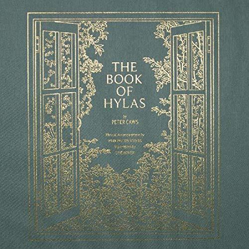 Peter Caws - Book Of Hylas