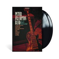 Peter Frampton Band -All Blues