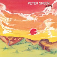 Peter Green -Kolors