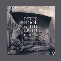 Peter Hook And The Light - Closer Live Tour 2011 - Live In Machester Vol. 1