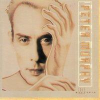 Peter Murphy -Love Hysteria (Indigo vinyl)