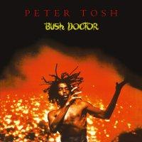Peter Tosh -Bush Doctor
