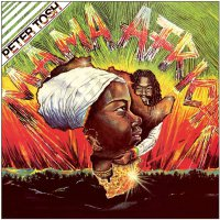 Peter Tosh -Mama Africa