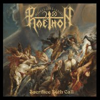 Phaëthon -Sacrifice Doth Call
