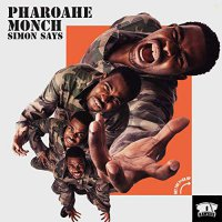 Pharoahe Monch - Simon Says / Instrumental