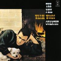 Phil Woods Quartet -Warm Woods