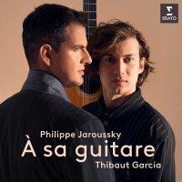 Philippe Jaroussky - A Sa Guitare