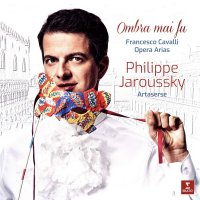 Philippe Jaroussky -Cavalli: Ombra Mai Fu