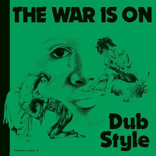 Phill & Friends Pratt - The War Is On Dub Style